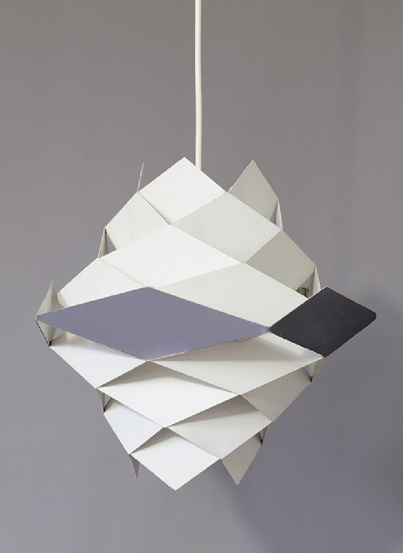 Hanging Lamp Preben Dahl, Følsgaard A/S