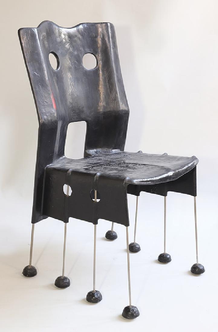 Chair Green Street Gaetano Pesce, Vitra