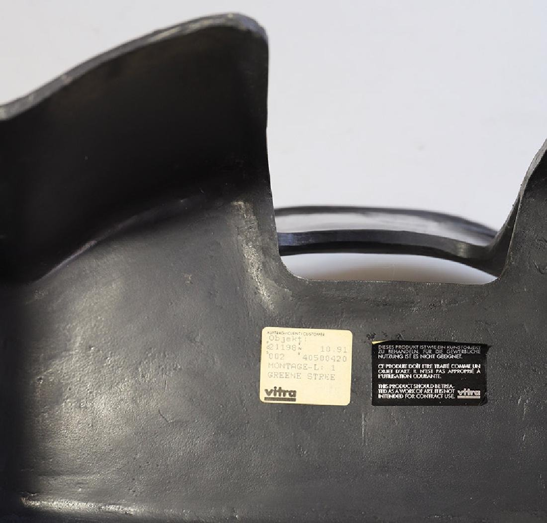 Chair Green Street Gaetano Pesce, Vitra - 2