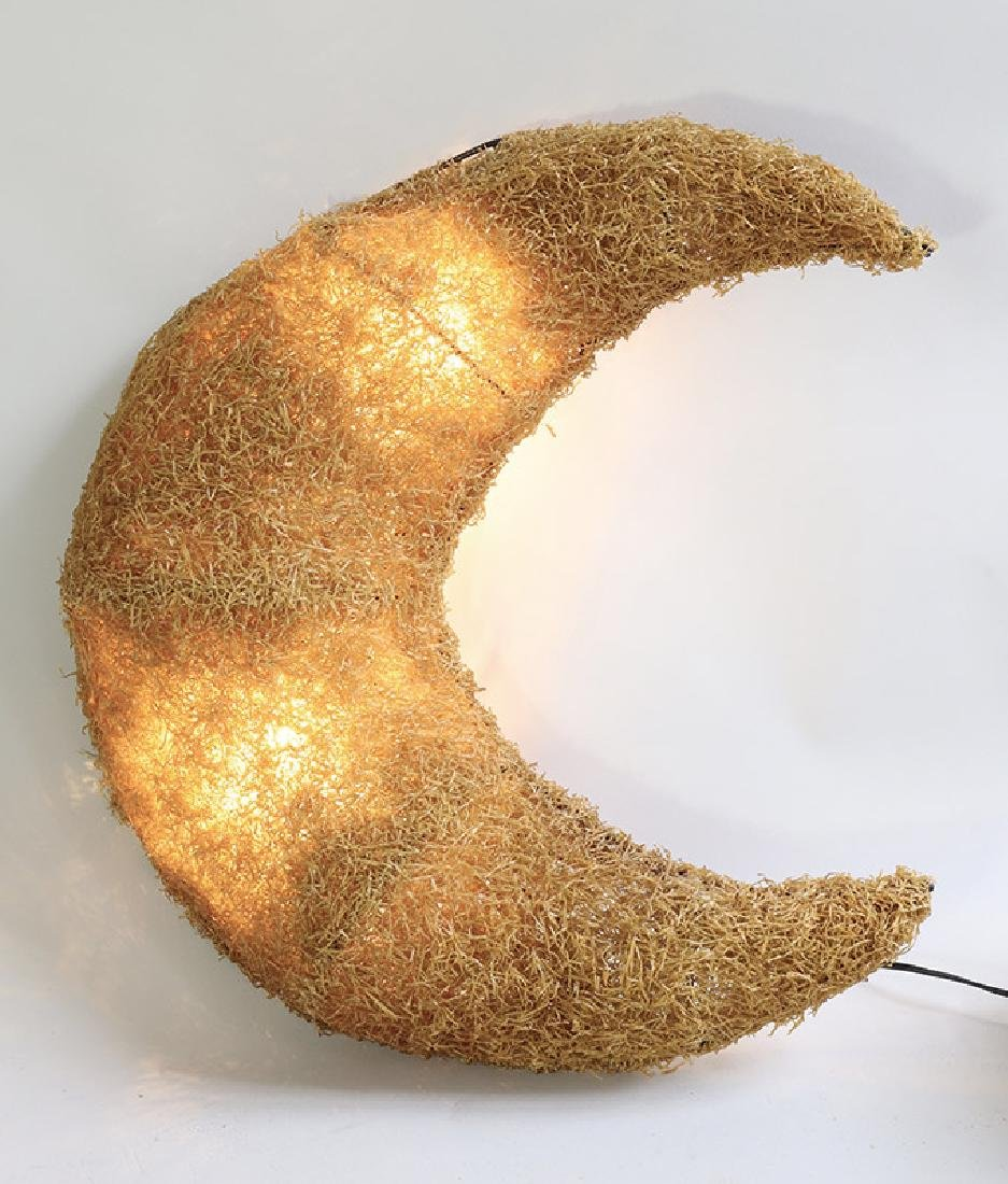 Wall Light Crescent Moonlight, Gaetano Pesce - 2