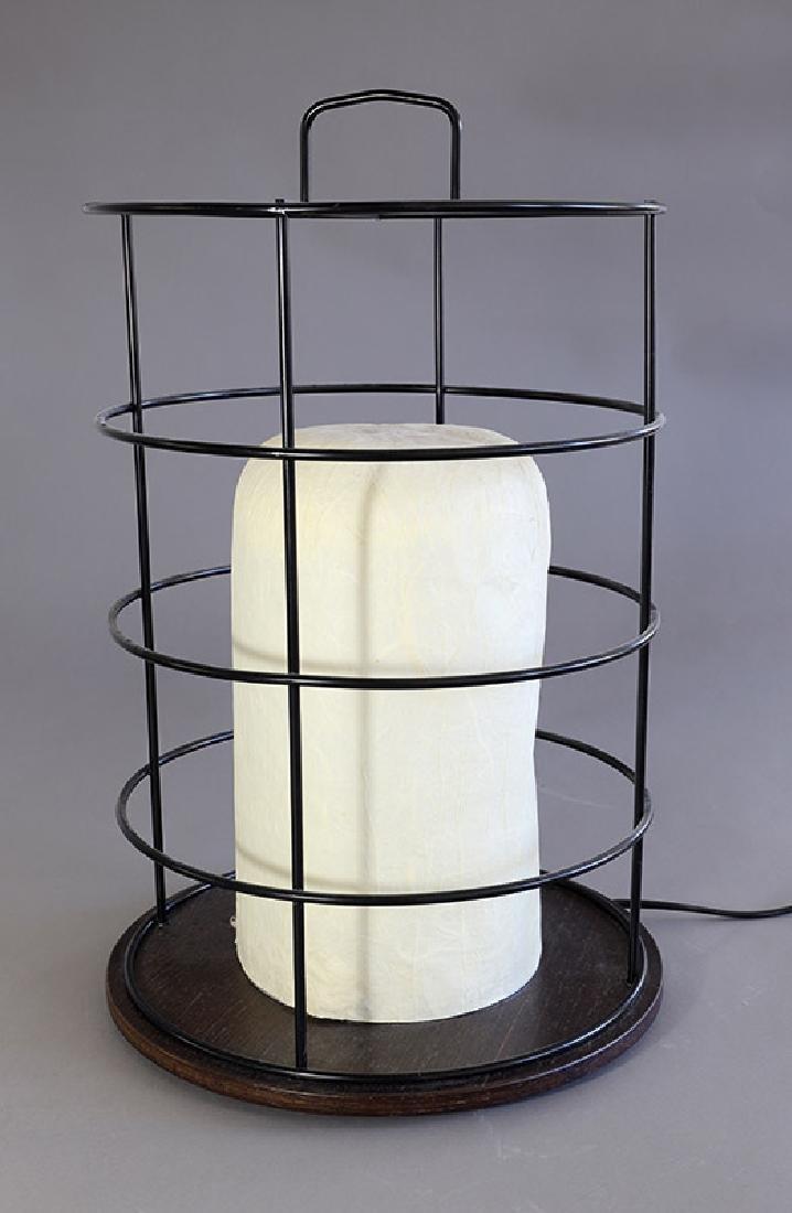 Table Lamp WL 01 C Andrea Branzi