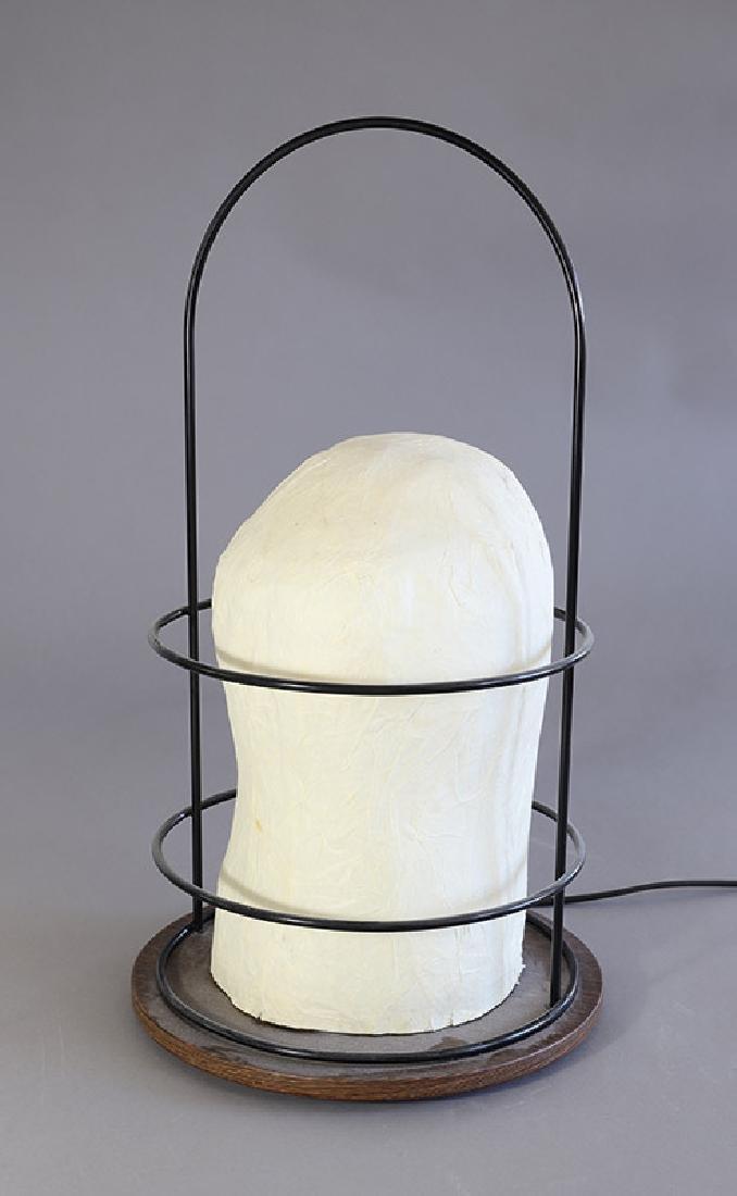 Table Lamp WL 01 A Andrea Branzi