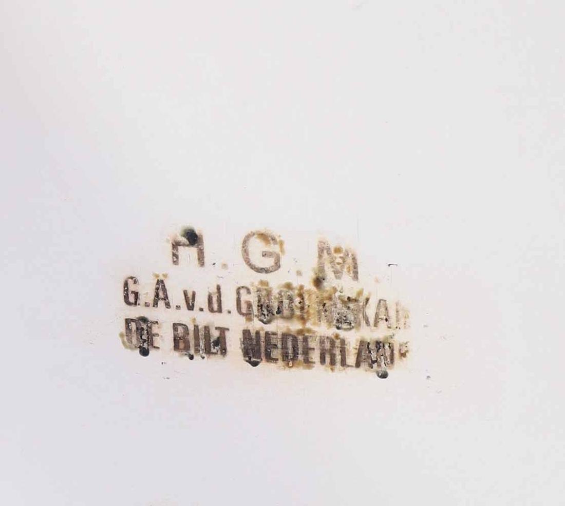 Gerrit Rietveld, G. A. v. d. Groenekan, Military Chair - 3