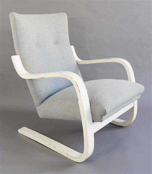 Superb Alvar Aalto Lounge Chair 1940S Spiritservingveterans Wood Chair Design Ideas Spiritservingveteransorg