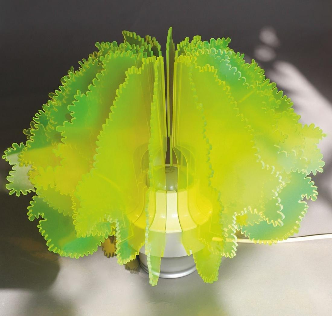 Ennio Lucini, Guzzini Design House, Table lamp Model