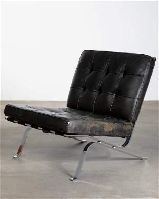 Robert Haussmann, Easy Chair RH 301