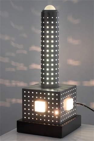 Matteo Thun, Bieffeplast, lamp Maddalena