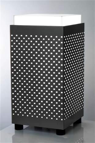 Matteo Thun, Bieffeplast, Zerodue WWF lamp