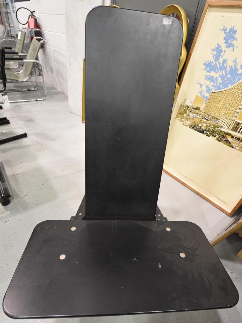 Hyllinge Mobler Cantilver Chair w/ Art Deco Desk