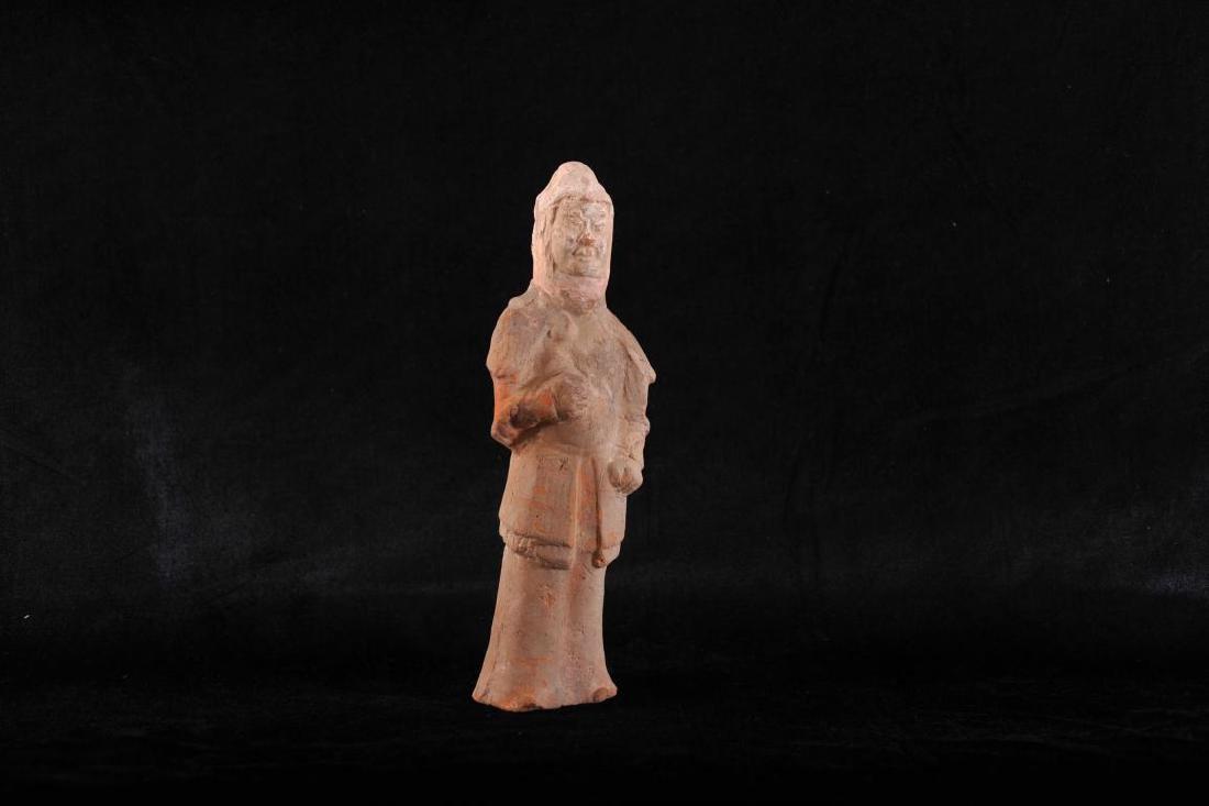 Tang Dynasty female figure