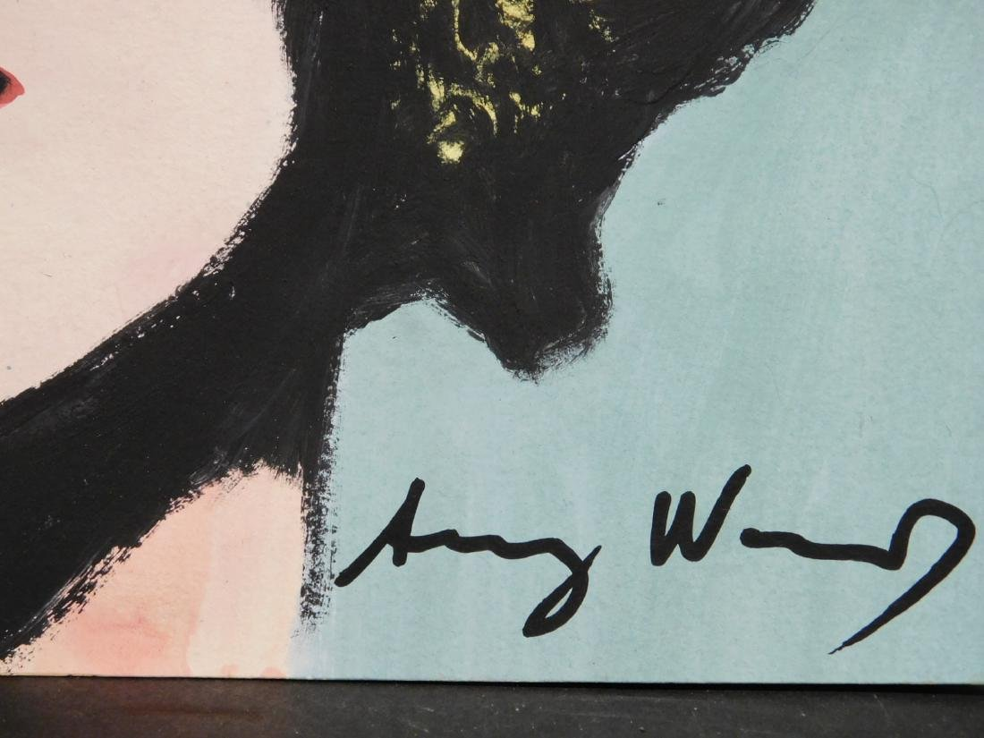 Andy Warhol: Marilyn Monroe - 4