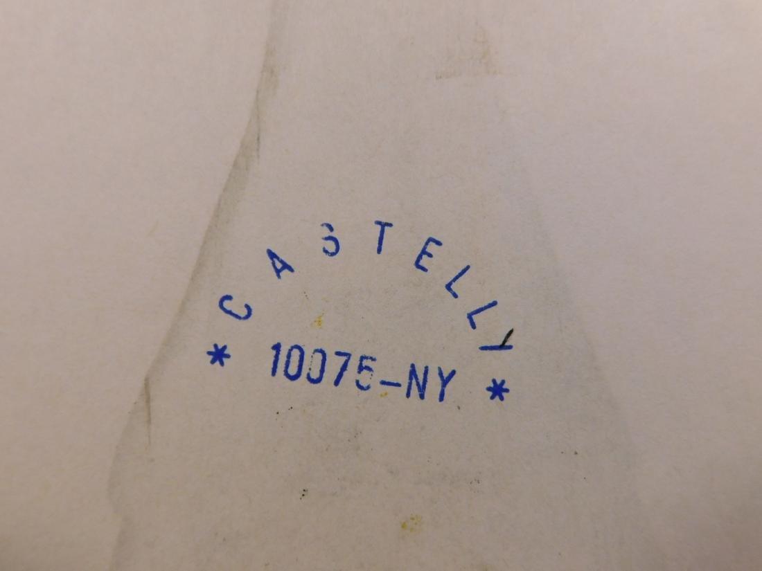 Andy Warhol: Coca Cola - 9