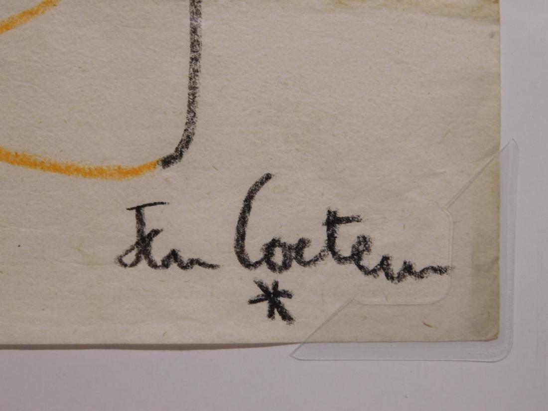 Jean Cocteau: Oedipus - 3