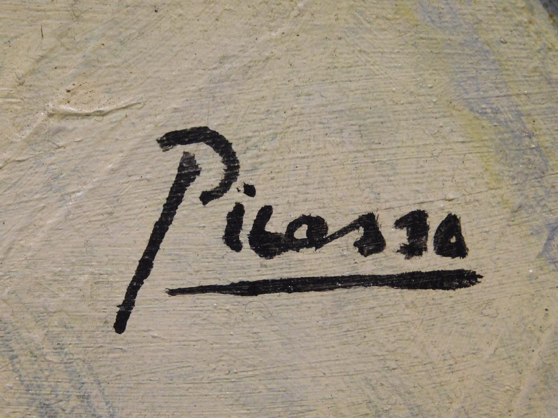 Pablo Picasso: Cubist Still Life - 7