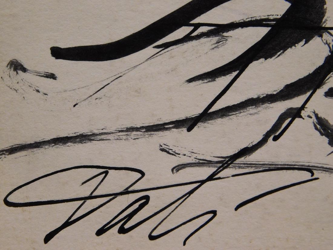 Salvador Dali: Surreal Scene - Figures - 3
