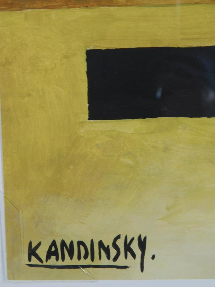 Wassily Kandinsky: Abstract Painting - 4