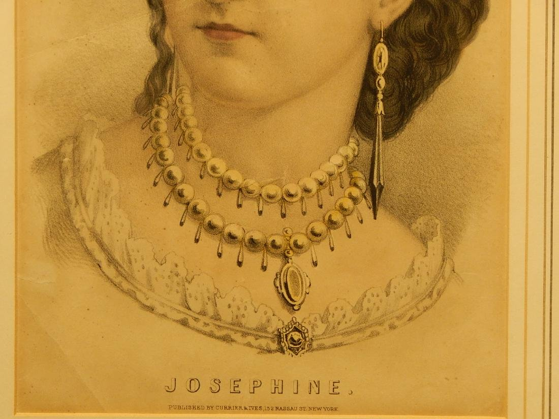 Currier & Ives: Josephine - 4