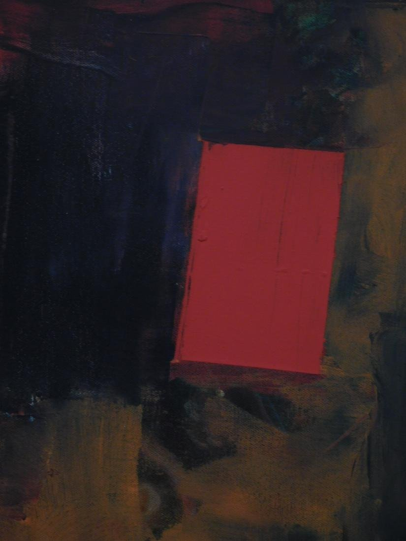 Hans Hofmann: Abstract Painting - 3