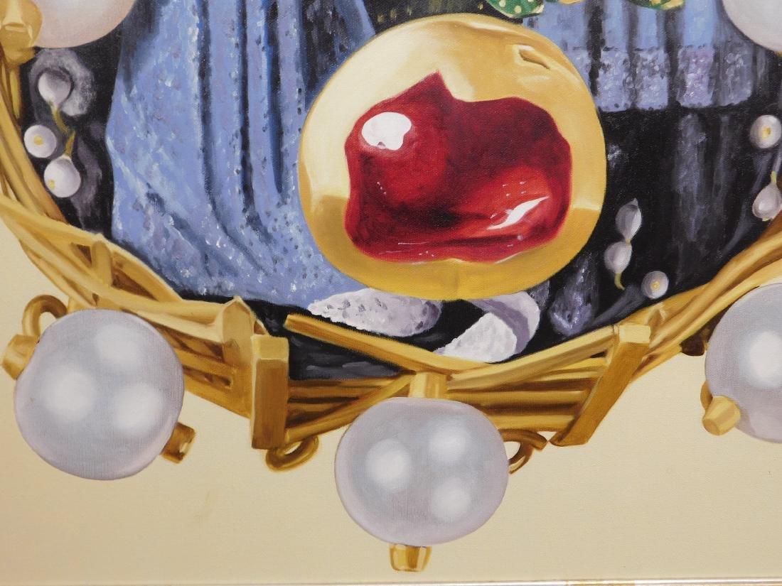 Gloria Joy: Love Brooch, 1977 - 5