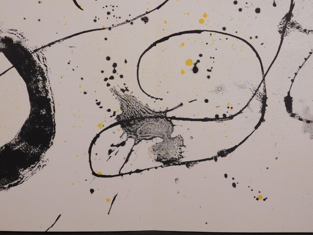 Joan Miro: Sans Titre - 6