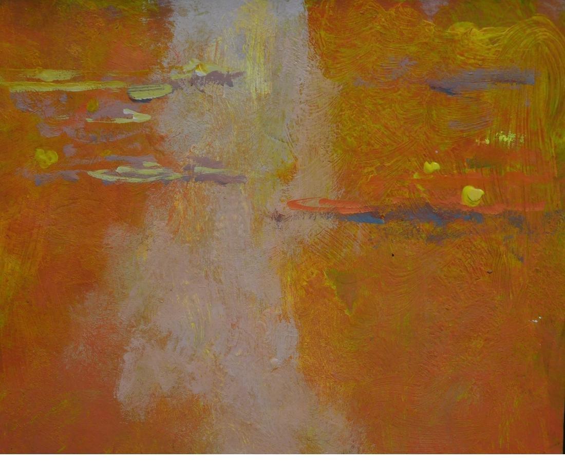Claude Monet: Waterlillies - 3