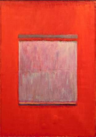 Mark Rothko: Untitled, 1948