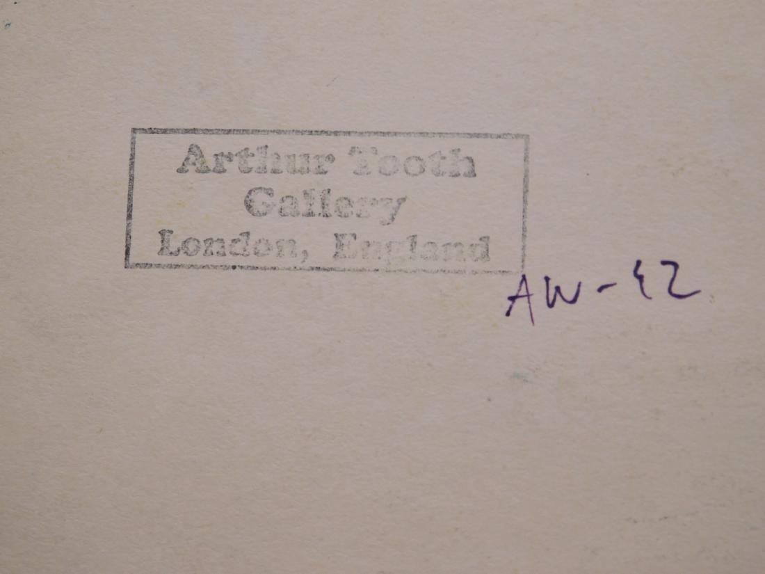 Andy Warhol: Untitled (Chanel No. 5), 1980 - 7