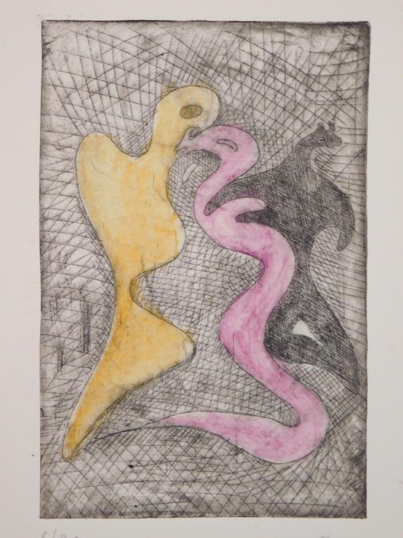 Max Ernst: Surreal Forms