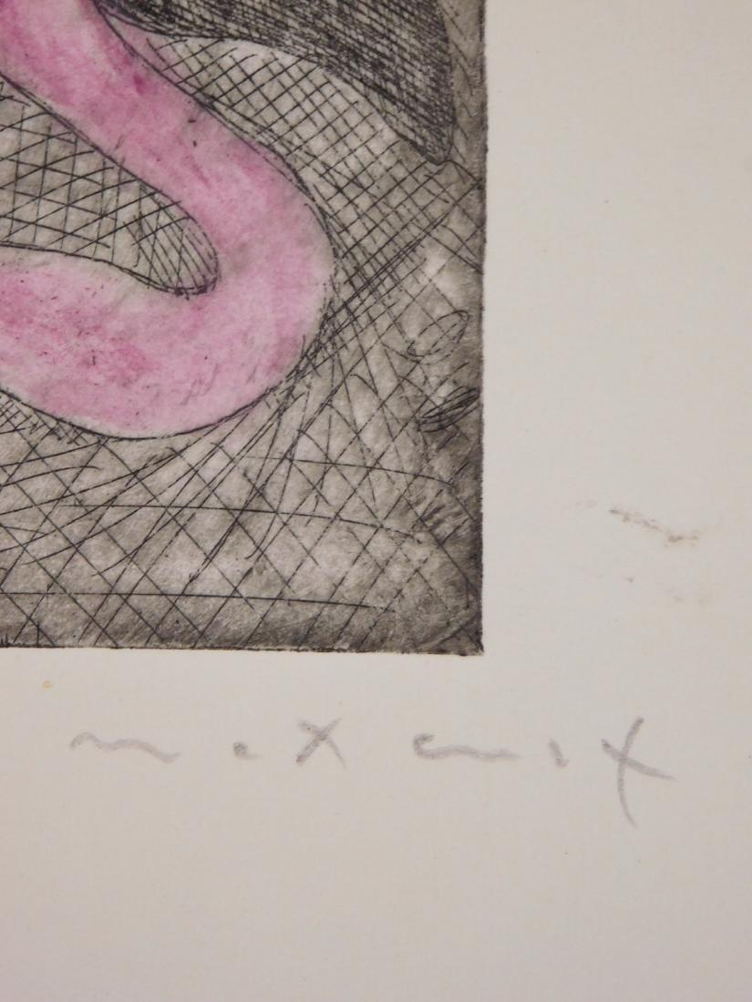 Max Ernst: Surreal Forms - 3