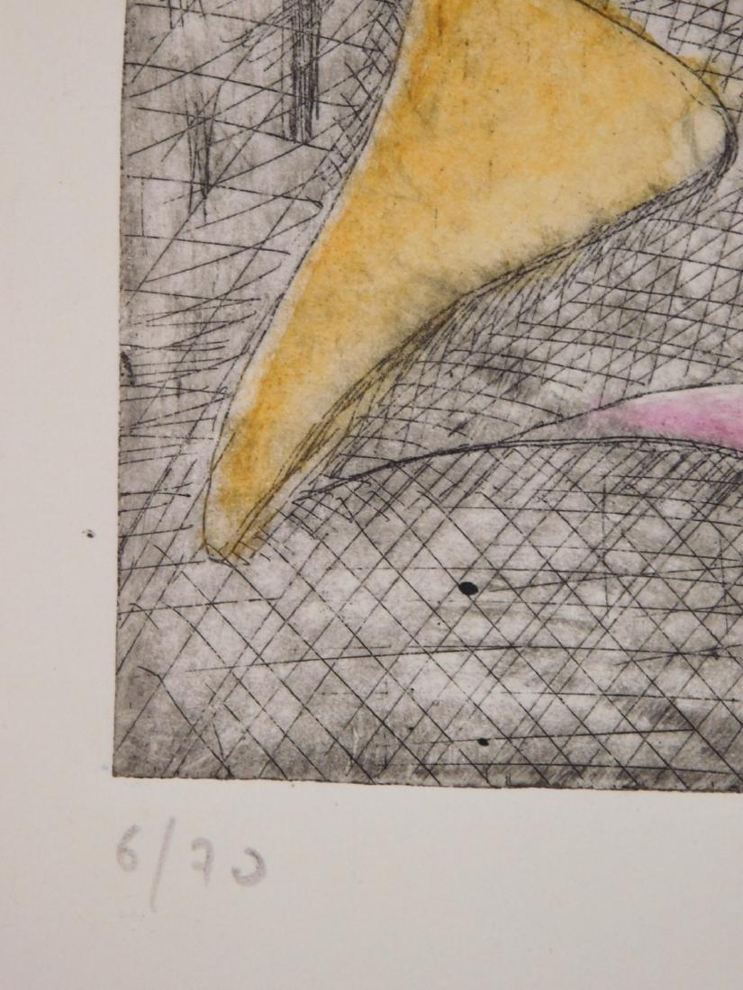 Max Ernst: Surreal Forms - 4