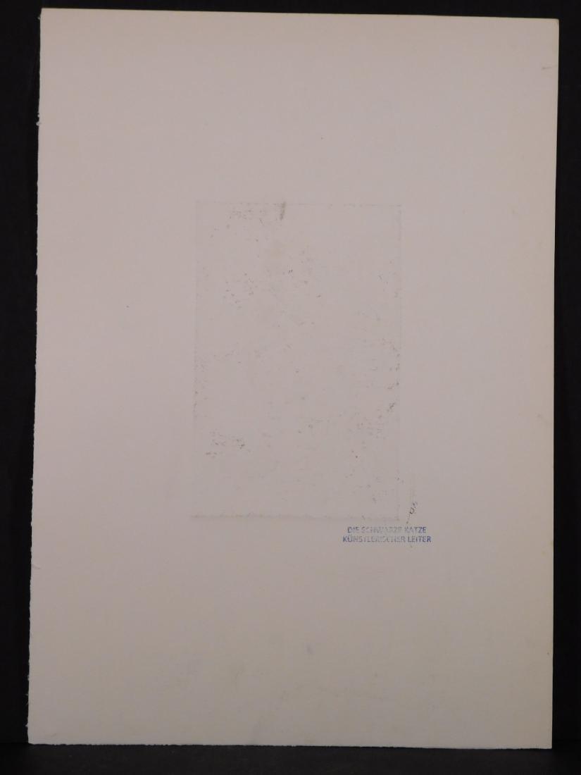 Max Ernst: Surreal Forms - 7