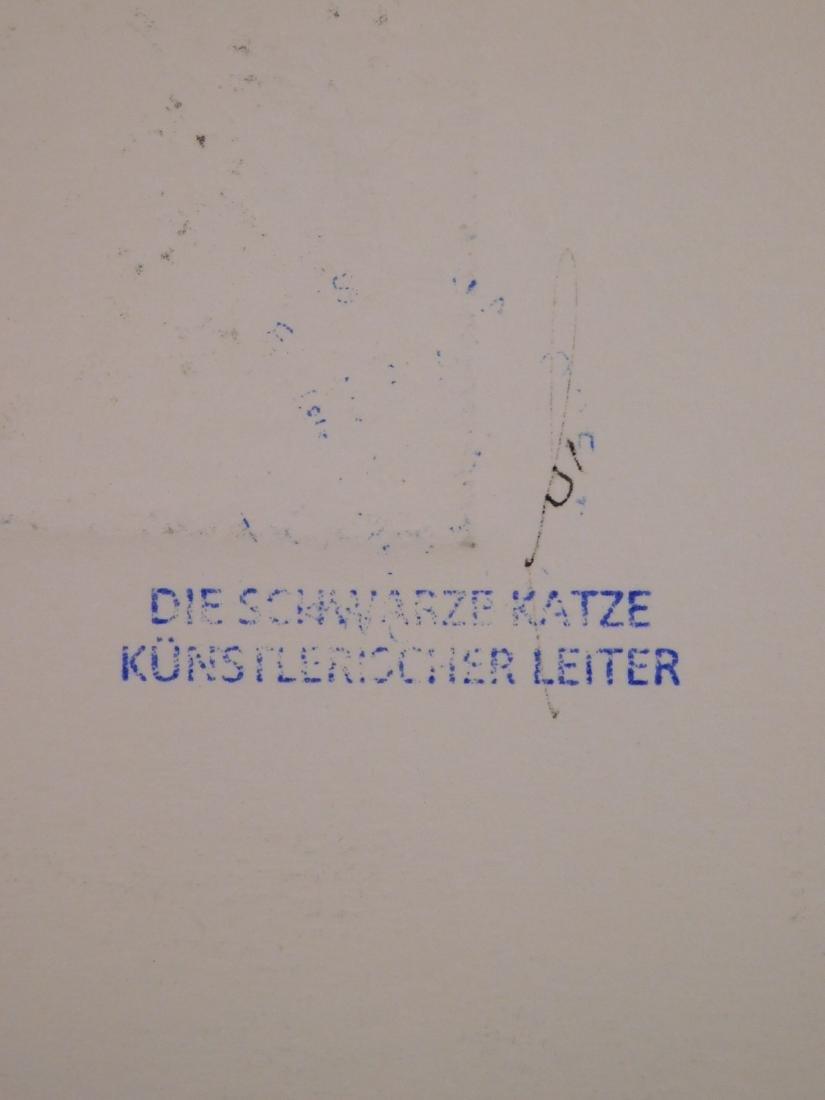 Max Ernst: Surreal Forms - 8