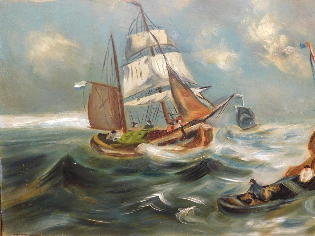 Duward: Stormy Harbor - 10