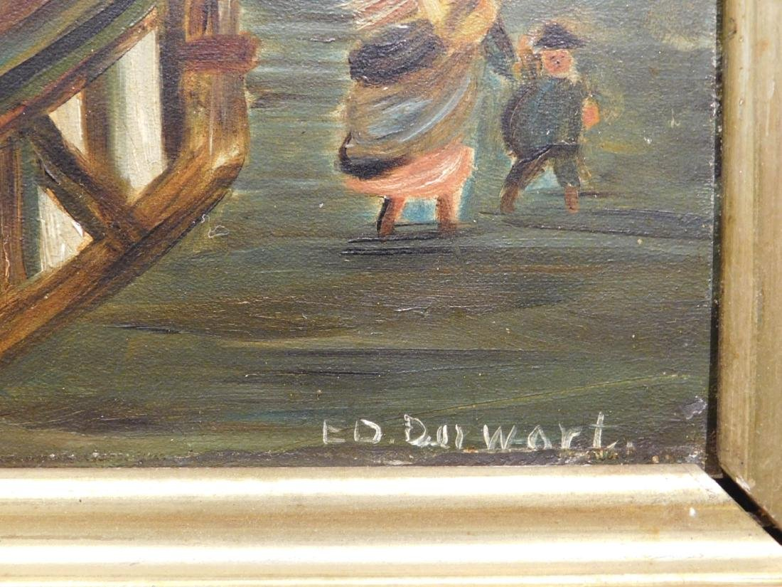 Duward: Stormy Harbor - 6