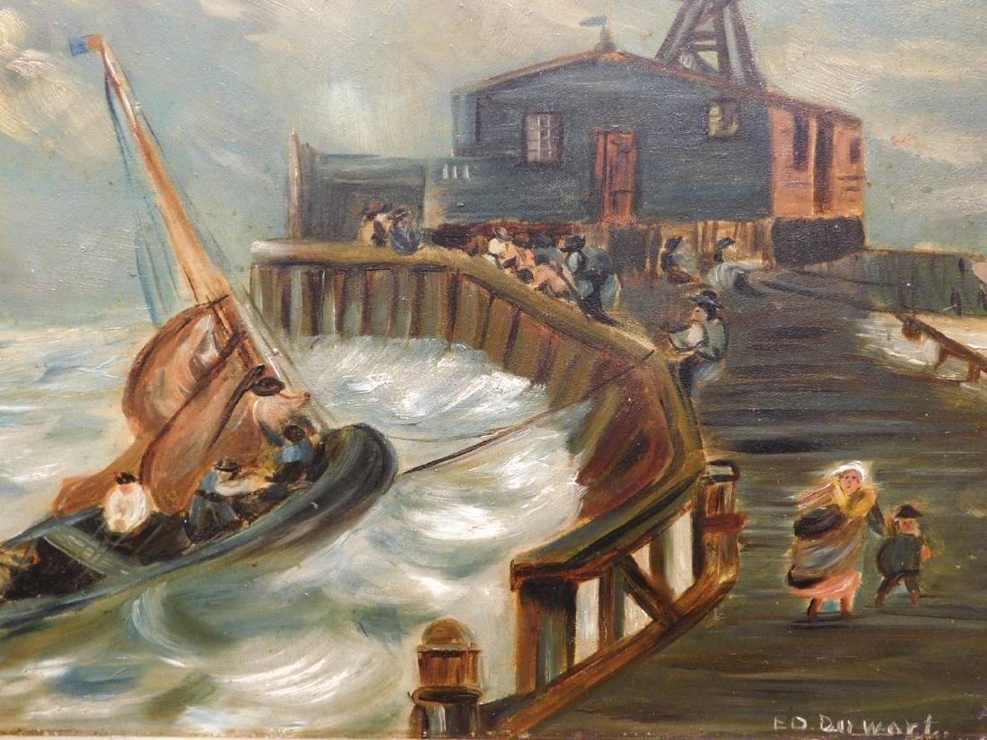 Duward: Stormy Harbor - 7