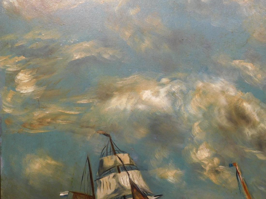Duward: Stormy Harbor - 9