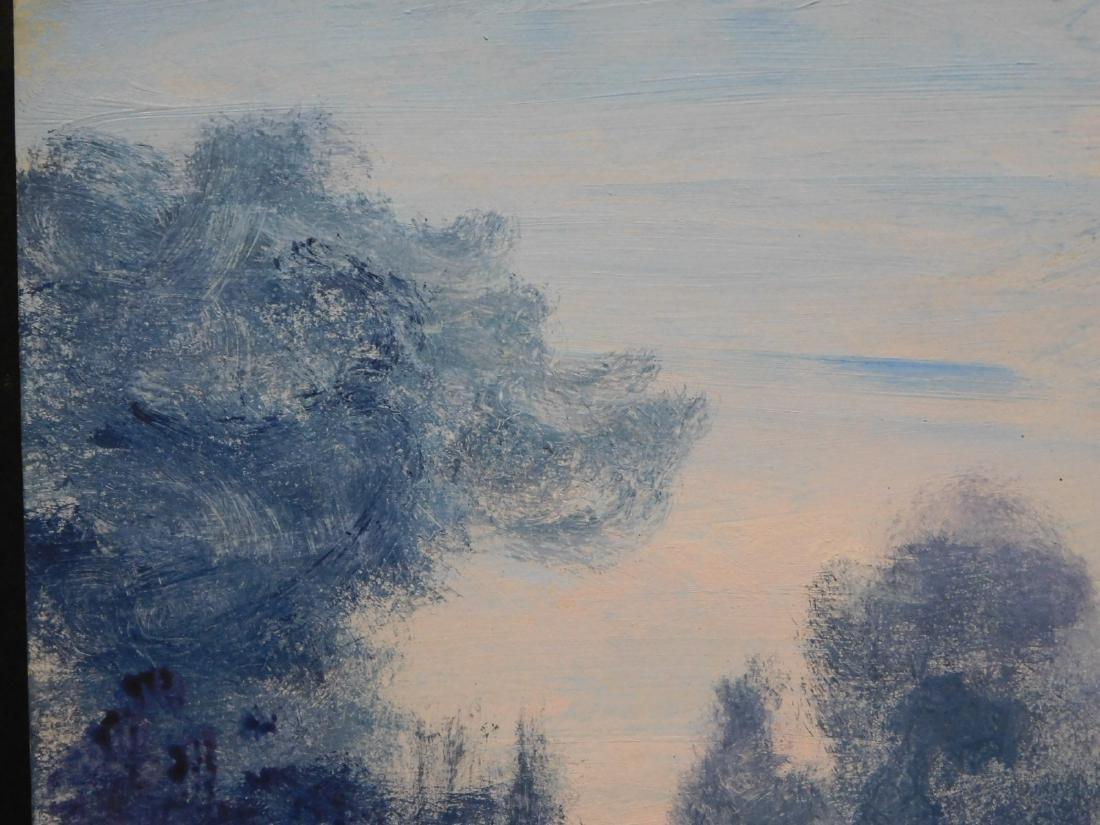 Claude Monet: Riverscape - 10