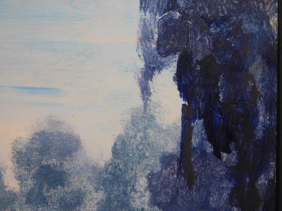Claude Monet: Riverscape - 3