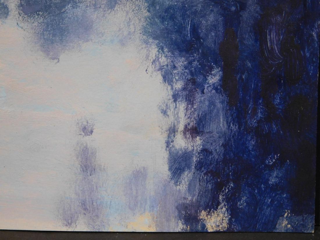 Claude Monet: Riverscape - 4