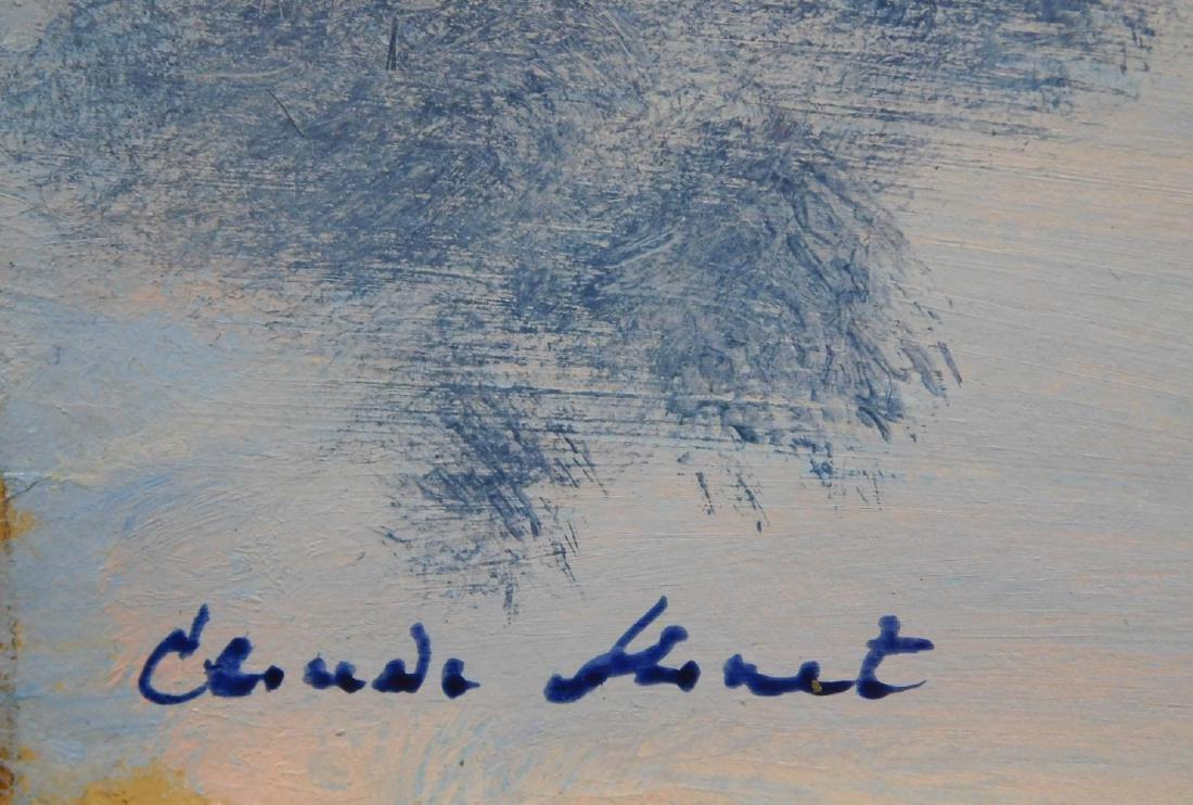 Claude Monet: Riverscape - 5