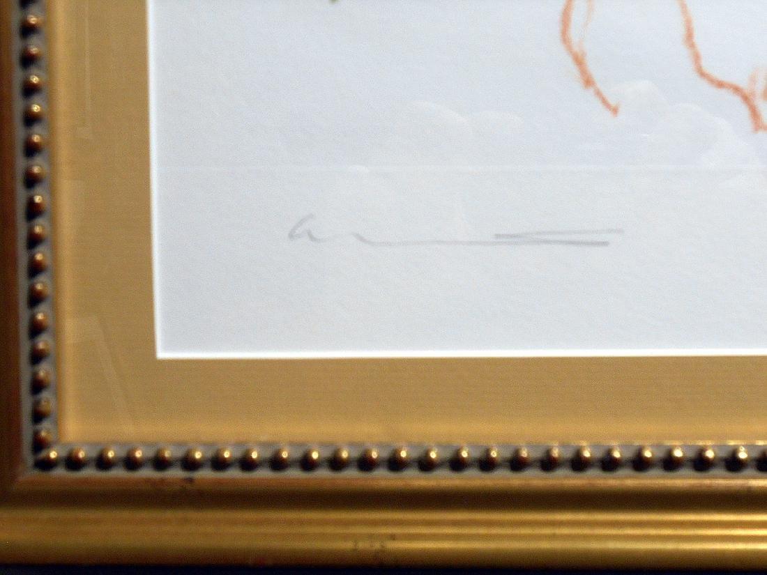 Follower of  Degas: Figure Study - 2