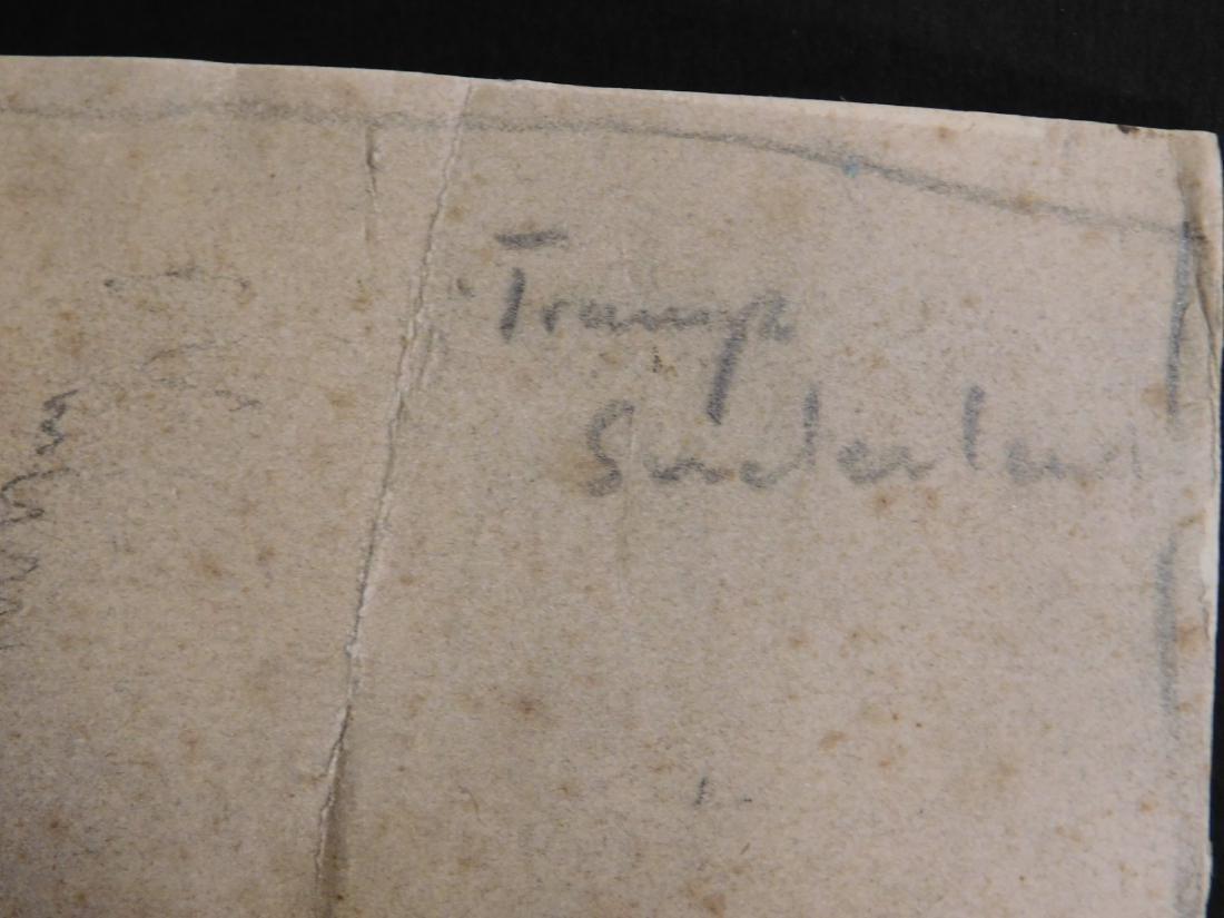 L.S. Lowry: Tramp, Sunderland - 8