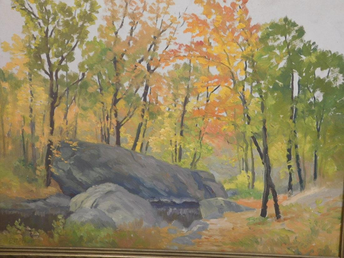 Frank Chester Perry: Landscape