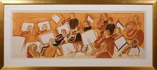 Raoul Dufy Orchestra