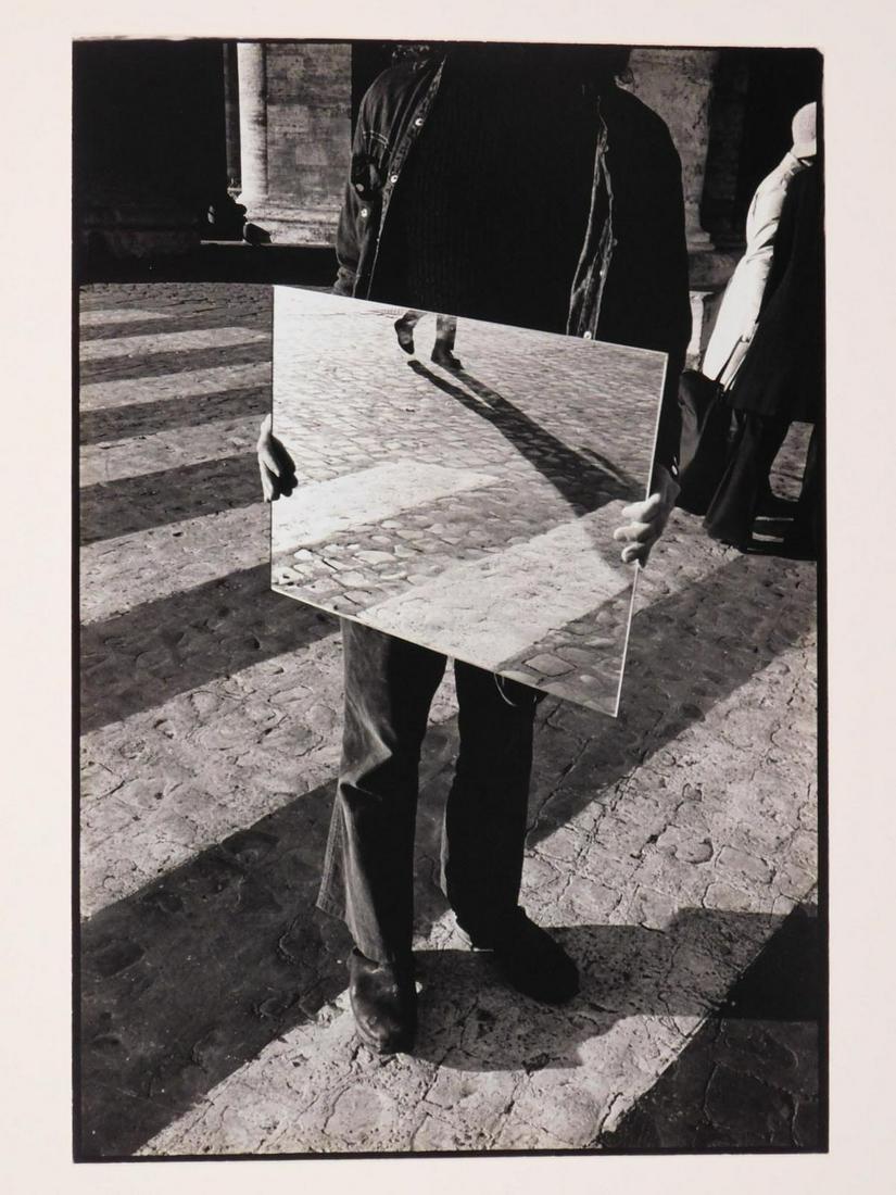 Marc Blandori: Rome, 1973