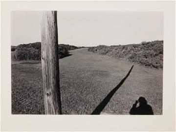 Charles Matter: Block Island, 1969