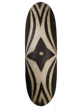Dance Shield, Maassai People, Sudan