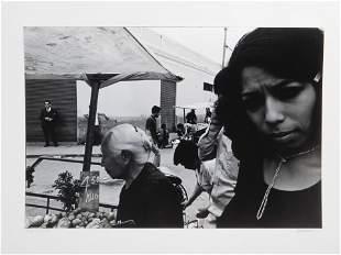 Peru 65, 1975. Silver gelatin print