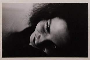 Paul Krot: Untitled, ca. 1969 (Portrait of a woman)