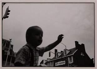 Robin Nuse: Doylestown, Pa. 1971
